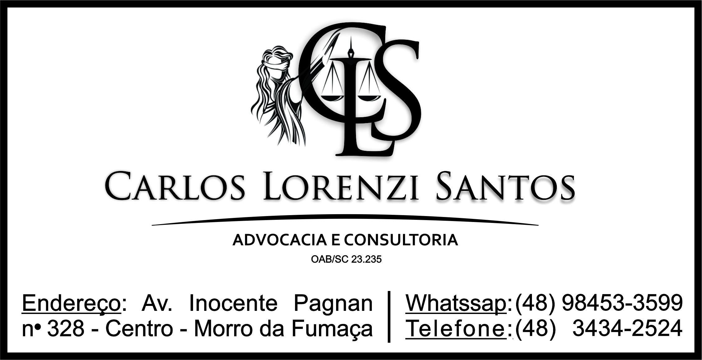 Carlos Lorenzi Santos Advocacia e Consultoria